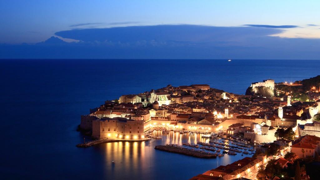 Dubrovnik Sailing Croatia